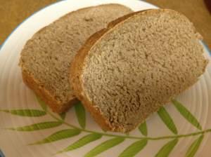 Ezekiel's Bread